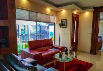 Casa en venta en Fracc Valle Del Sol, 245mt
