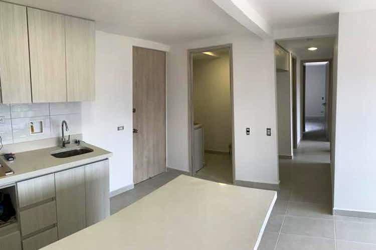 Portada Apartamento en venta en El Progreso de  3 habitaciones