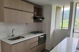 Primeiro, Apartamento en venta en El Trapiche de 2 hab.