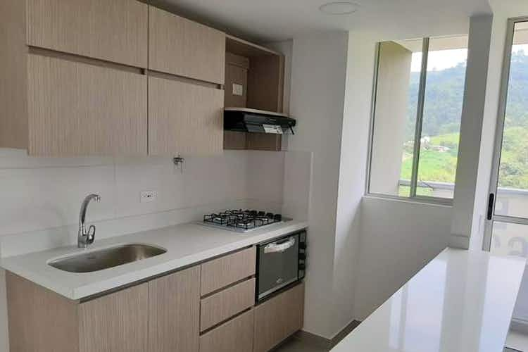 Portada Apartamento en venta en Cañaveralejo de  2 habitaciones
