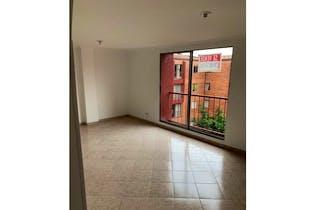 Apartamento en venta en Simon Bolivar de 3 alcobas