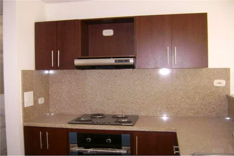 Portada Apartamento en venta en Rosales de  1 habitacion
