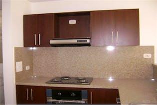 Apartamento en venta en Maria Cristina de 1 hab.