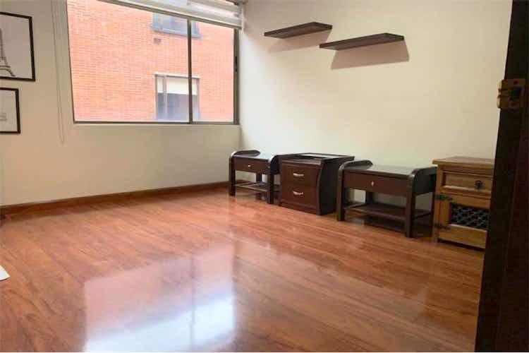 Portada Apartamento en venta en Rincón del Chicó de  3 habitaciones