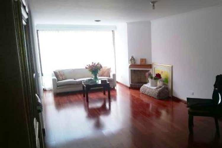 Portada Apartamento En Arriendo/venta En Bogota Santa Barbara Occidental