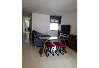 Apartamento en venta en Rosales, 70m² con Balcón...