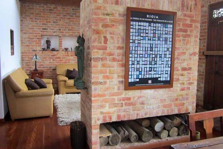 Foto 3 de Casa En Chiacuenta con dos pisos