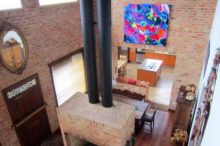 Foto 4 de Casa En Chiacuenta con dos pisos