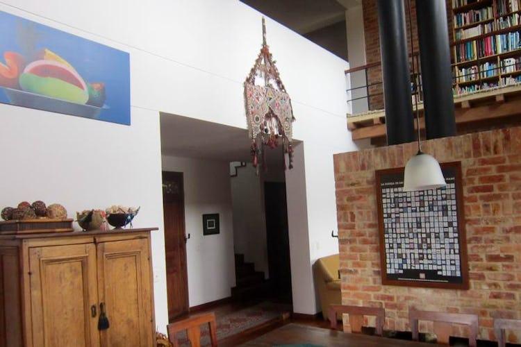 Foto 5 de Casa En Chiacuenta con dos pisos