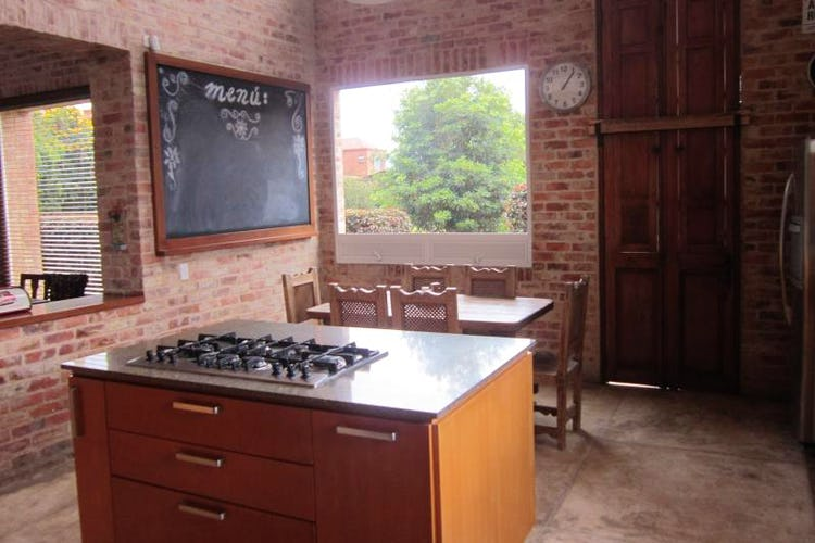 Foto 7 de Casa En Chiacuenta con dos pisos