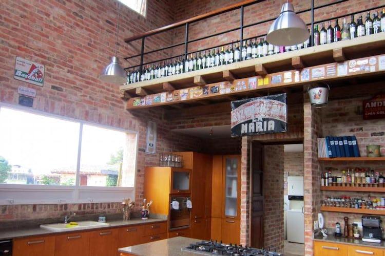 Foto 8 de Casa En Chiacuenta con dos pisos