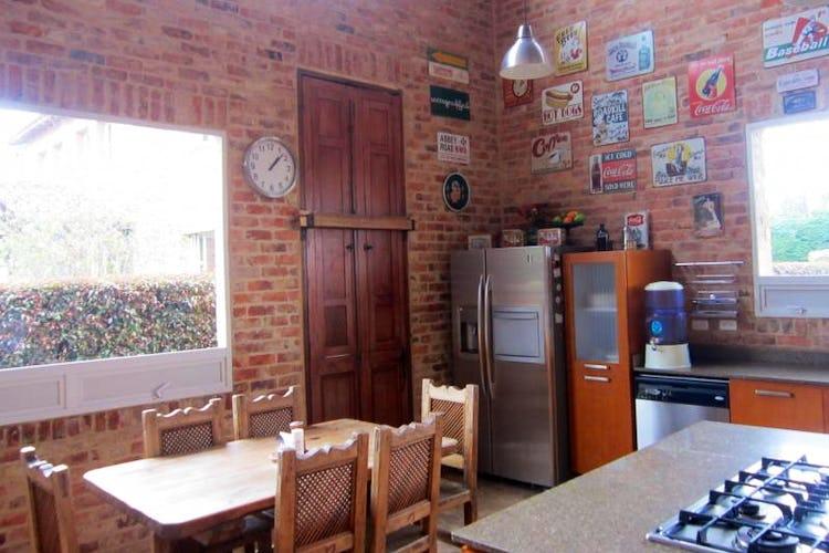 Foto 9 de Casa En Chiacuenta con dos pisos
