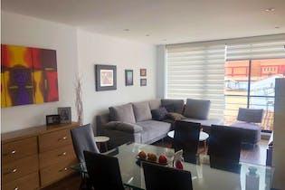 Apartamento en venta en El Contador con Balcón...