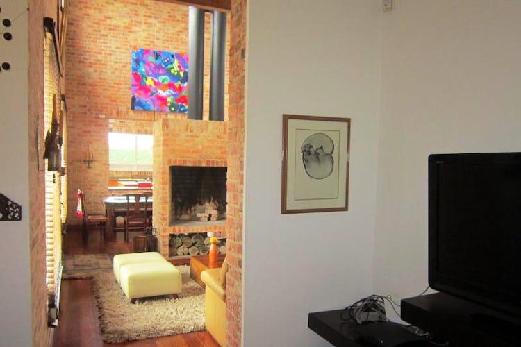 Foto 10 de Casa En Chiacuenta con dos pisos