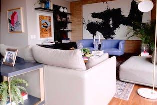 Apartamento en venta en Chicó, 250m² con Gimnasio...