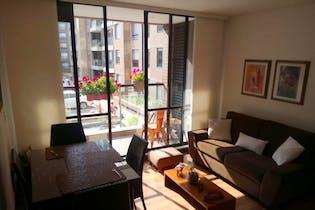 Apartamento en venta en Alejandría de 68m² con Bbq...