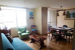 Apartamento en venta en La Carolina con acceso a BBQ