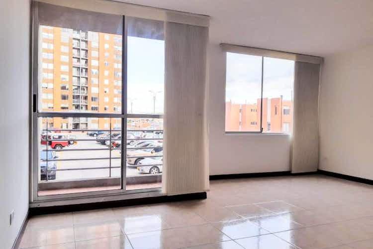 Portada Apartamento en venta en Tibabita, 100mt con balcon