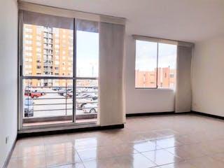 Torres De Santa Lucía, apartamento en venta en Tibabita, Bogotá