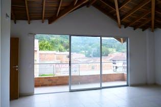 Apto 3er piso-Venta-Portón de Santa María- La Ceja Antq.