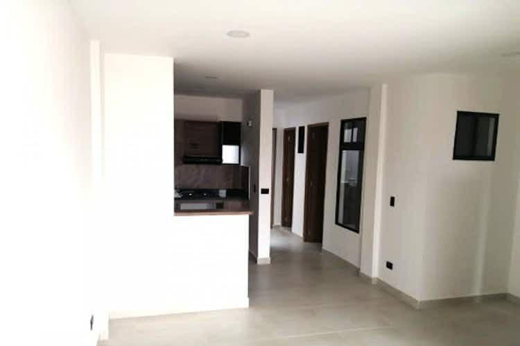Portada Apartamento en venta en Santa María, 90mt con balcon