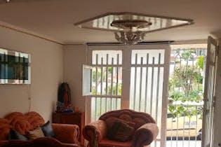 Casa en venta en Santa Monica de 3 alcobas