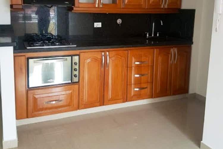 Portada Apartamento en venta en Samaria, 72mt con balcon