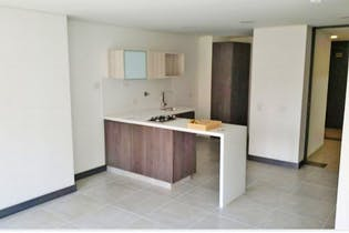 Apartamento en venta en Ciudad Del Rio de 45m²