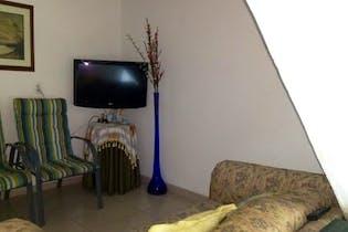 Casa en venta en Bello Horizonte, 104mt de tres niveles