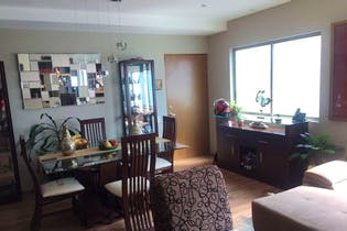 Departamento en venta en Letrán Valle, 105mt penthouse