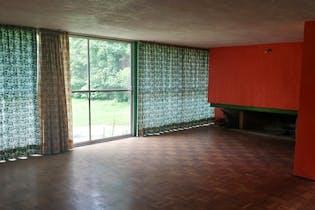 Casa en venta en Chimalistac, 536mt de dos plantas