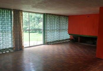 Casa en venta en Chimalistac 536m² con Jardín...