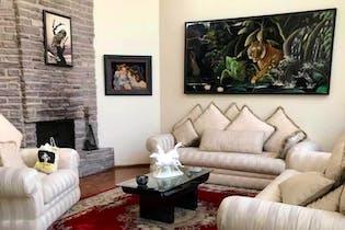 Casa en venta en Bosque De Las Lomas 431m² con Jardín...