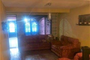 Casa en venta en Bosques De Coacalco, 73mt de dos niveles