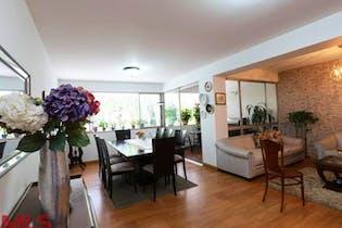 San Marino, Apartamento en venta en Loma Los Gonzalez 179m²