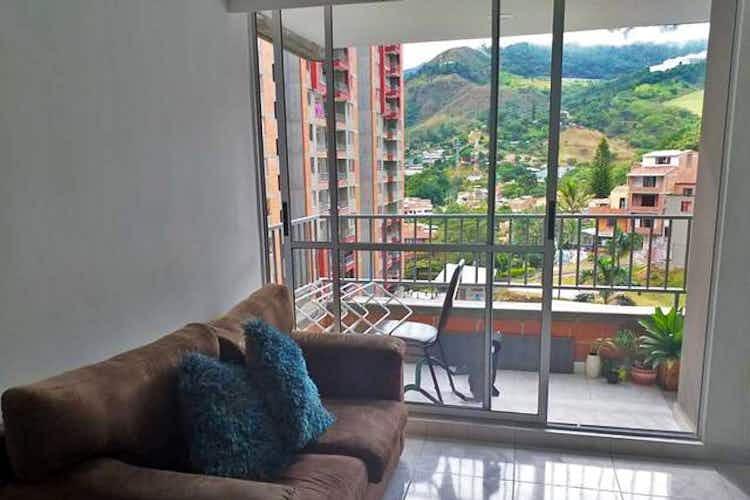 Portada Apartamento en venta en Fontidueño, 51mt con balcon