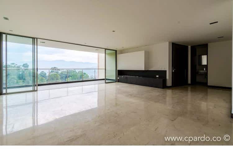 Portada Apartamento en venta en Los Balsos, 204mt con balcon