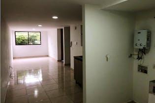 Apartamento en venta en Belen Fatima de 2 alcobas