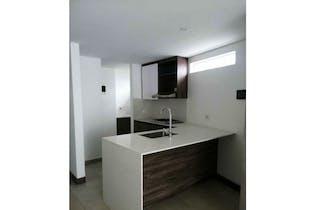Apartamento en venta en Sabaneta con acceso a Balcón