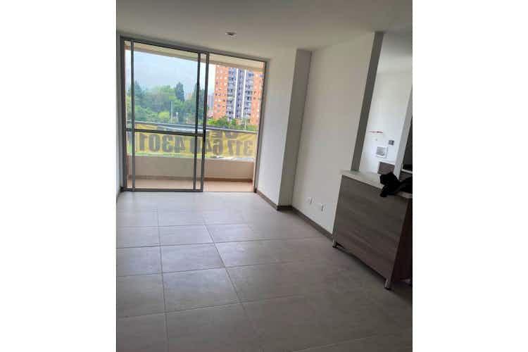 Portada Apartamento venta en Santa María, 68mt con balcon