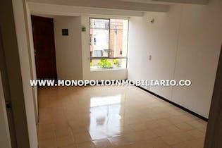 Apartamento En Venta - Sector San Pablo, Itagui Cod: 20096