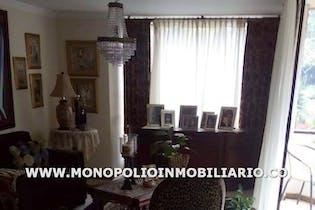Apartamento En Venta - Sector El Tesoro, Poblado Cod: 20094