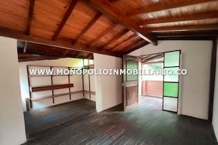 Casa en venta en La Doctora de 2 habitaciones