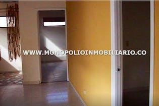 Apartamento en venta en Santa Ana de 60m²