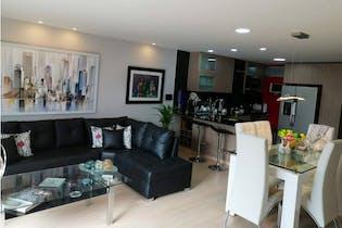 Apartamento en venta en Medellín con Balcón...