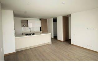 Apartamento en venta en Los Balsos con acceso a Gimnasio