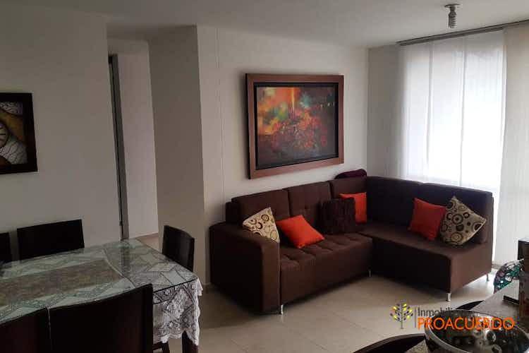 Portada Apartamento en venta en Las Vegas de  2 habitaciones