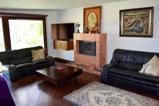 Casa en venta en La Calera 280m²