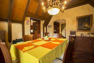 Casa en venta en Country Club de 446m²