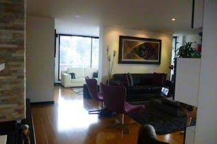Apartamento en venta en Bella Suiza, 237m²